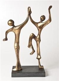 dance of joy by michael fleischer