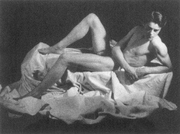 Gay bareback movies