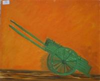 la charrette by roussin