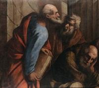 tre filosofi by pietro muttoni