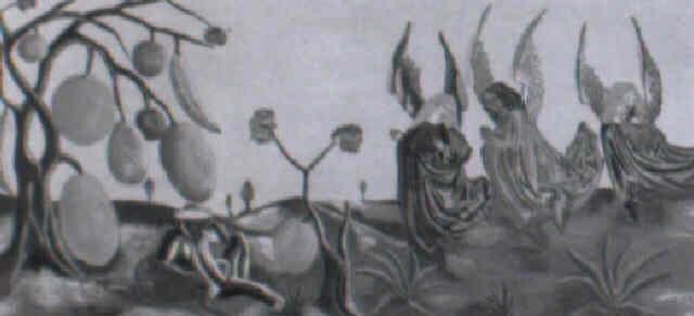 le rêve du paysan by jasmin joseph