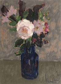 bloemen by cornelis kees bol