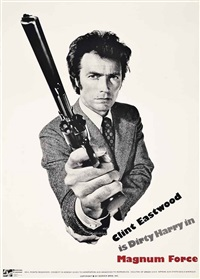 magnum force by bill gold
