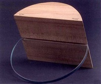 table by christopher wilmarth