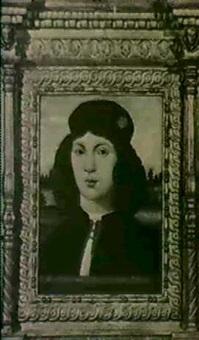 bildnis eines jungen mannes by marco basaiti