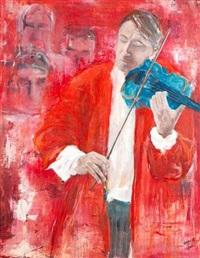 vivaldi - concerto n°4 en fa mineur (l'hiver) by encaoua