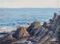 rocce by g. arigliano