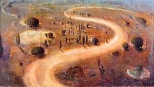 cobb route by ken johnson