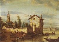 capriccio veneziano by heinrich hirzel