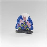 kleine tischlampe by gabriel argy-rousseau