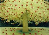 apfelbaum by gerhard gloser
