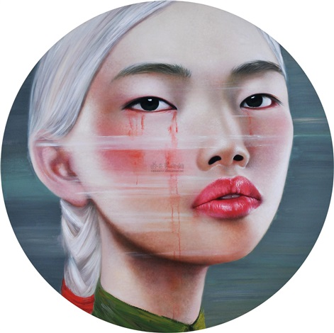 白毛女 by ling jian