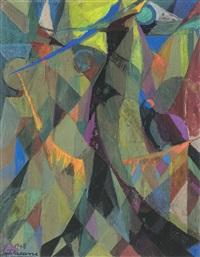 composition by joseph lacasse