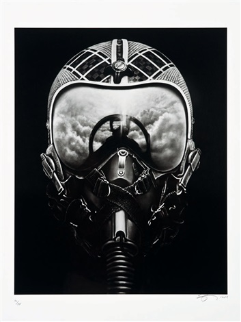 four works set of 4 by robert longo