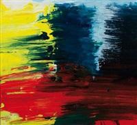 composizione astratta by mario melloni