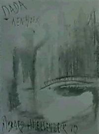 dada new york by richard huelsenbeck