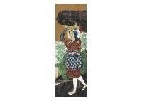 ohara woman by hitoshi komatsu