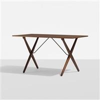 table by hans j. wegner