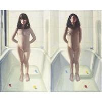 girl twice by sidney goodman