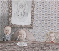 family firm by roy gerrard