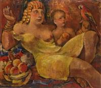 mother by svetislav vukovic
