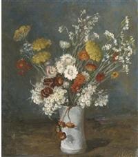 favorite flowers by marie van regteren altena