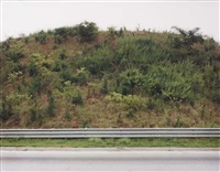 the neutral territory - highway meridian by roe ethridge