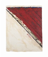 montes coloreados, barcelona 8531 by kenneth noland