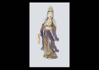 boddhisattva by kano tessai