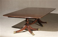 dining table by smith and watson (co.)