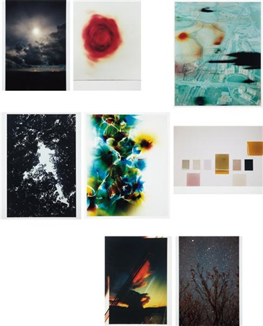 selected images 8 works by wolfgang tillmans