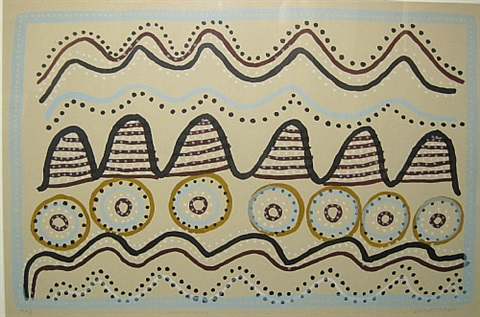 manungoo country by shirley purdie