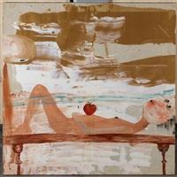 la pomme by marlène mocquet