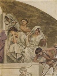 scena neoclassica by nimrod