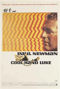 cool hand luke by bill gold