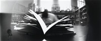 the free library of philadelphia, reading 5, june by ann hamilton