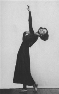 mary wigman hexentanz