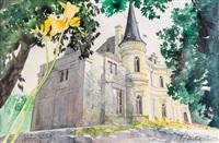 bordeaux chateau palmer by beni altmüller