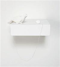bird and egg by kiki smith