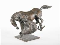 der pferdeschmied by ladislav hlina