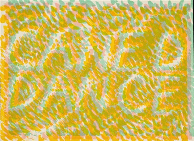 danced caned by bruce nauman