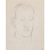 Portrait de Brassaï