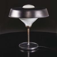 lampada ro da tavolo by studio architetti b.b.p.r. (co.)