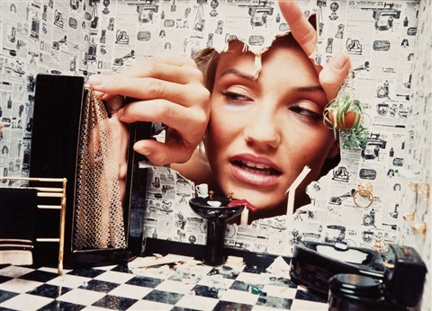 cameron diaz dollhouse disaster i by david lachapelle