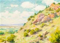dana ranch by joseph henry sharp