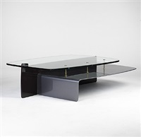 coffee table by krueck & sexton