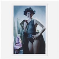 untitled (bathing suit) by cindy sherman