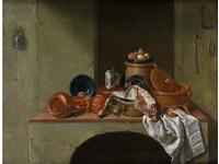 küchenstillleben by malerie marder