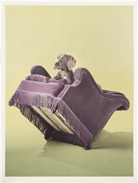 ride by william wegman