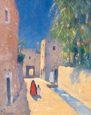 promenade dans le sud algérien by louis françois cabanes